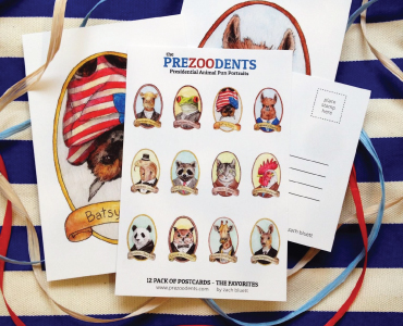 PreZOOdents Collection
